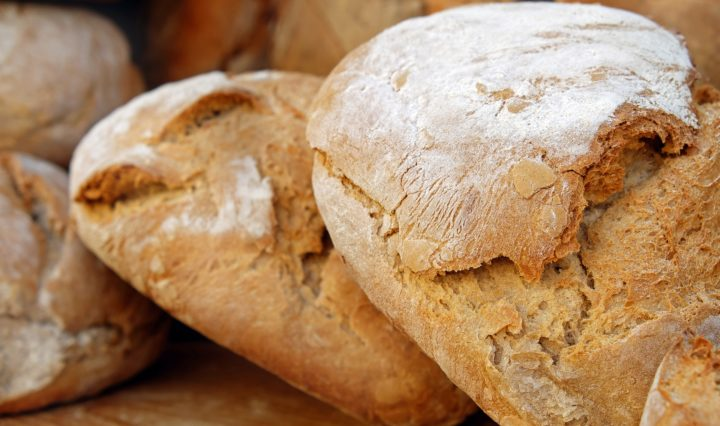 All about the perfect bread with sourdough