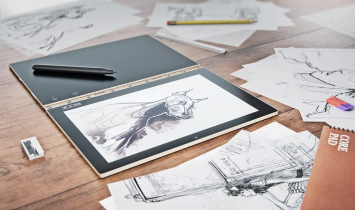 The Best Graphic Tablets & Programs To Use Into Digital Cartoon Design