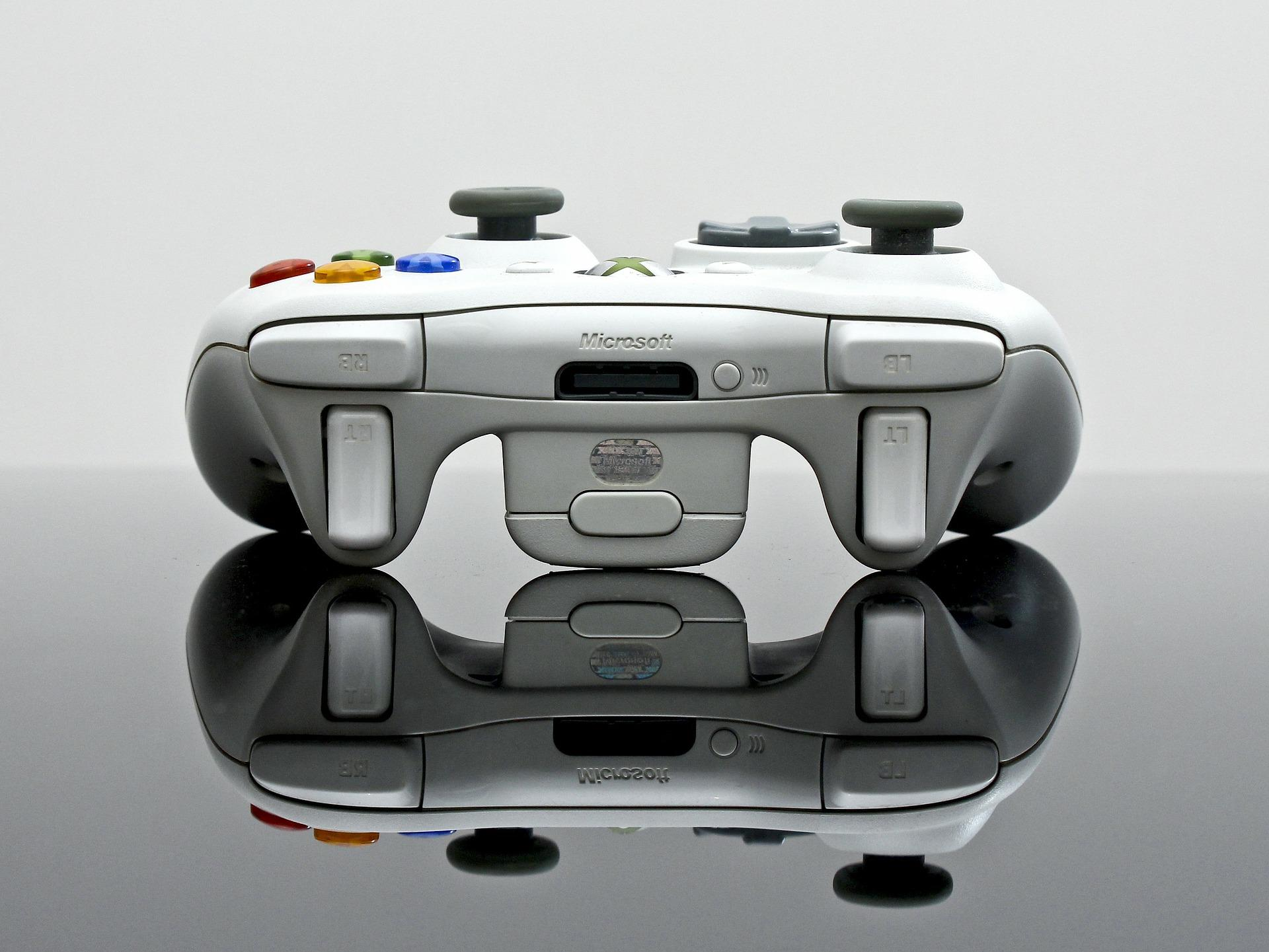 Top 10 PC Game Controllers and Gamepads